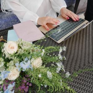 男性性を養う手帳♡♡ビジネスでの成功も豊かな結婚も手に入れよう!