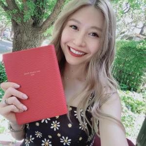 手帳を使って夢を叶える♡セルフクリエイト手帳発売開始!