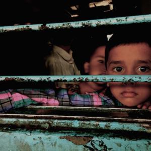 チェンナイからハイダラバードへ向かうべく、インド初の夜行列車に乗ってみた!の巻*