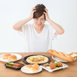 過食を辞められたら、食べ物の質が100倍良くなり、量は100分の1で済むようになった。