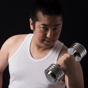 痩せるためには筋トレだけでなく、○○の筋肉も鍛えよう!!