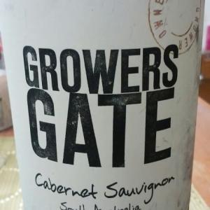 【オーストラリア】GROWERS GATE(2013) 赤ワイン