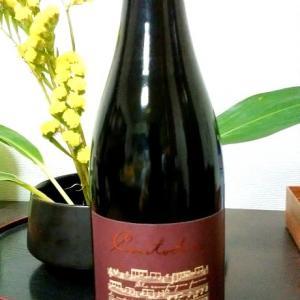【イタリア】Arancio CANTODORO(2013) 赤ワイン