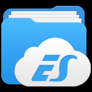 【悲報】情弱ワイ、アプリ「ESファイルエクスプローラー」を使い続け無事死亡