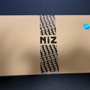 【画像】NIZのキーボード届いたから開けてください