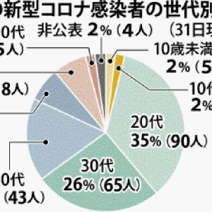 【悲報】沖縄の病床利用率が100%突破 新型コロナ感染者を収容できない