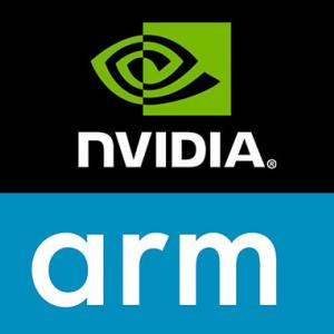 ソフトバンクG、ARM売却で謎のAI半導体メーカーNVIDIAと交渉