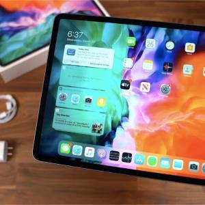 iPad Proって11インチと12.9インチどっちがええんや?