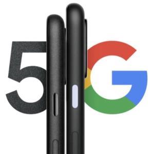 Google未発表スマホ「Pixel 4a 5G」と「Pixel 5」の側面の画像リーク 「Pixel 4a 5G」は「Pixel 4a」よりも大きい