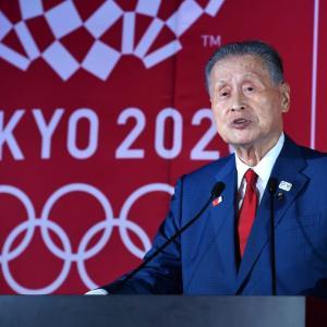 森喜朗「新型コロナに負けたら人類が滅亡する。だから東京五輪は実現させないといけない!」