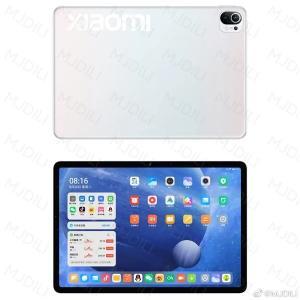 Xiaomi未発表タブレット「Mi Pad 5」の画像・スペック・価格リーク Snapdragon870搭載?