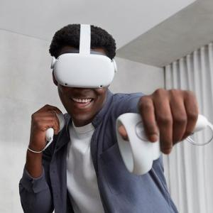 OculusQuest2買ったから感動した事上げてくwwwwwwww