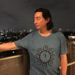 梵字曼荼羅Tシャツ