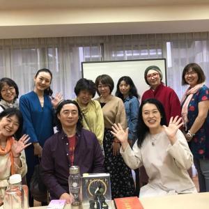 募集中!11/26(火)魔界シリーズ第2弾 あの世お話会