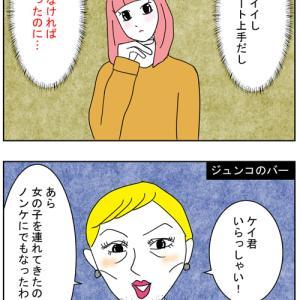 """""""本当の彼""""の姿を目撃!(20代コドモ女子)"""