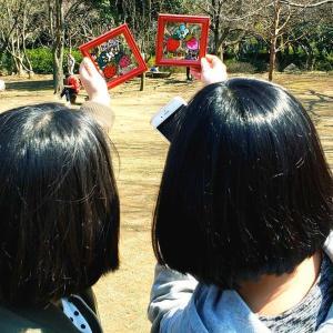 スマイルミュージックちがさきフェスタ☆ディンプルアート体験の様子と次回の茅ヶ崎
