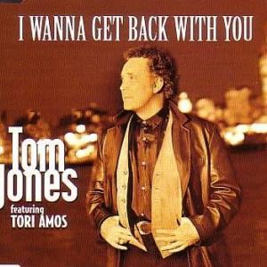 Tom Jones - I Wanna Get Back With You ft. Tori Amos