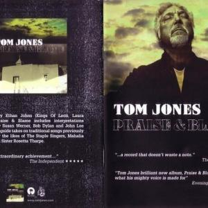 Tom Jones - Did Trouble Me (Official Music Video)