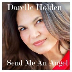 Send Me An Angel:Darelle Holden 新譜発売のお知らせ