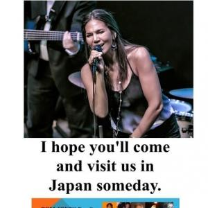 The Japan Fan Club has sent out the August issue of the newsletter.
