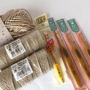 セールです!編み編みしませんか?