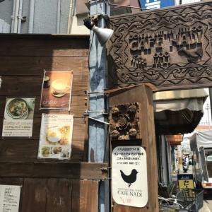 勾玉セラピー体験会とバリご飯