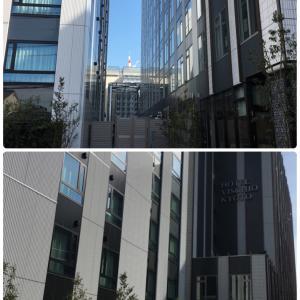 いい感じのホテル☆京都駅ますます便利に!