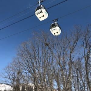 栂池高原スキー場の今年は雪不足と評判悪化で客足遠のく
