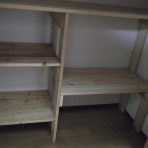 収納力アップ!階段下収納DIYで良いことが増えた