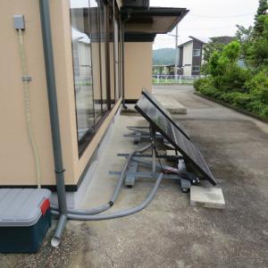 太陽光発電 DIY 2021