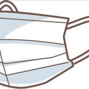 皇居ランナー・・・マスク着用と熱中症