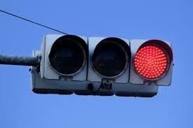 赤信号を待ち焦がれた朝・・・マスターズ