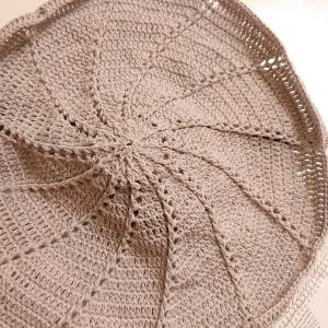 代行編み編み中です