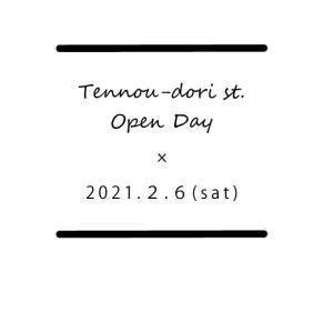 opendayです♪