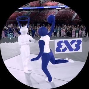 オリンピックの開会式。それを見て何を感じる?