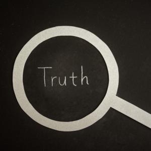 「正しさ」は、信頼されて初めて機能する。
