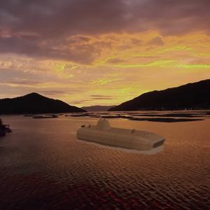 夢創艦隊 新世代 45式装甲対空輸送艇