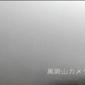 今日の浅間山  6月5日(水)