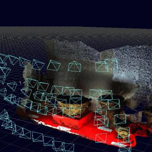 展示縄文土器の3Dモデル観察意義とSNS投稿までの作業効率化
