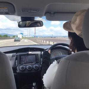 関空温泉に赤ん坊連れて宿泊ドライブ(夫の誕生日〜!)