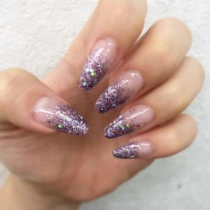 my nail^^
