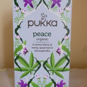 pukka Peace再入荷のお知らせ