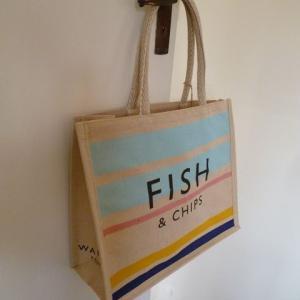 Waitrose ジューコバック Fish&Chips