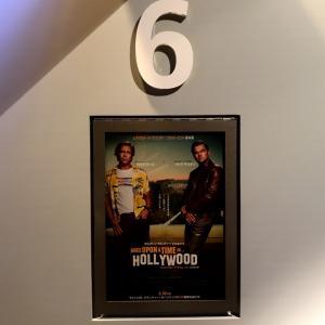 【映画】Once upon a time in Hollywood これがタランティーノか!
