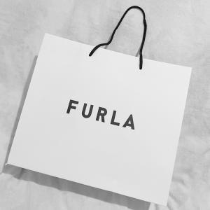 ボーナス買いした理想のバッグボーナスで購入♡FURLAアウトレット