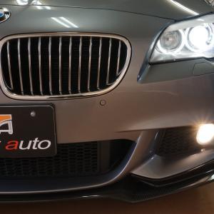 BMW F10 523i Mスポーツ ご成約ありがとうございます!!