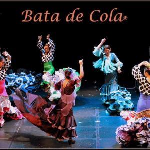 *ふたつ の バタ・デ・コーラ parte2*  {Dos tipos de Bata de Cola}