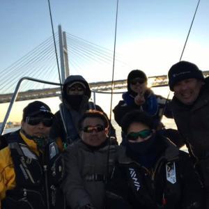 2020年1月2日初釣り