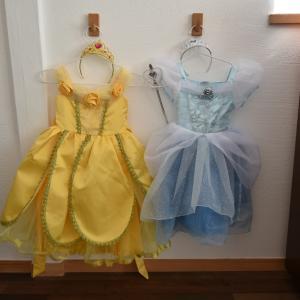 ディズニープリンセスドレスおすすめ7つ【キッズ用】小さなシンデレラ・ベル・エルサになろう!