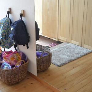 中古リノベと北欧雑貨で、ほどよくシンプルな家づくり